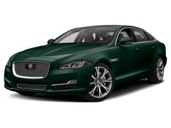 New 2019 Jaguar XJ XJL Portfolio Sedan Near Boston MA
