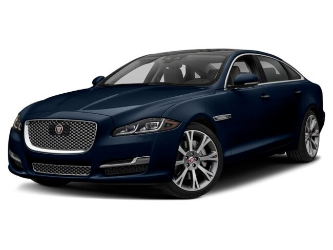 Buy Or Lease New 2019 Jaguar Xj Boston Norwood Massachusetts Vin