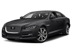 New 2019 Jaguar XJ XJL Sedan Near Boston MA