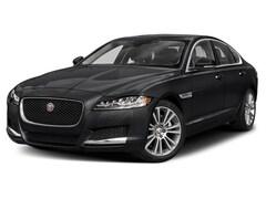 New 2019 Jaguar XF Prestige Sedan in Cerritos, CA