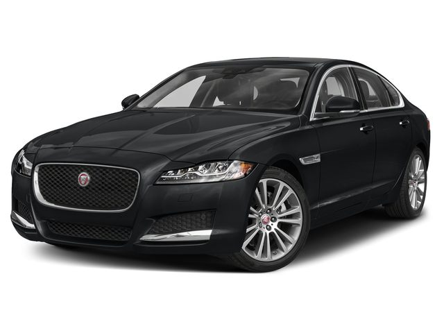 2019 Jaguar XF Sedan