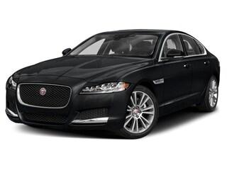 2019 Jaguar XF 30t Premium Sedan