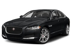 New 2019 Jaguar XF Sport Sedan SAJBT4GX3KCY76137 in Austin, TX