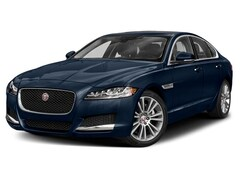 2019 Jaguar XF Sedan 25t Prestige AWD