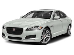 2019 Jaguar XF 30t Premium Sedan