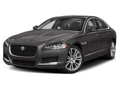 New 2019 Jaguar XF Premium Sedan Near Boston MA