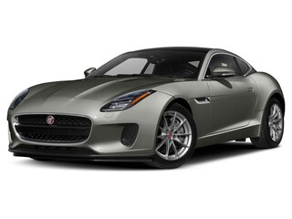 New 2019 Jaguar F-TYPE P340 Coupe KCK62471 Cerritos, CA