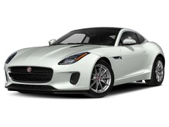 2019 Jaguar F-TYPE Coupe Auto P380 Car