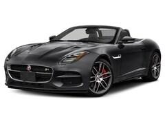 2019 Jaguar F-TYPE R Dynamic Convertible