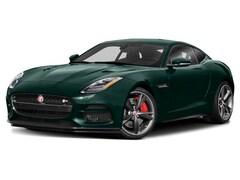 2019 Jaguar F-TYPE R-Dynamic Coupe