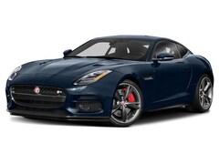 2019 Jaguar F-TYPE R Coupe
