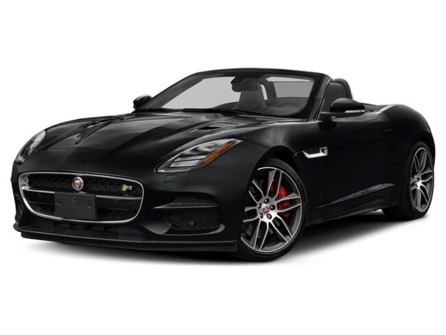 new 2019 jaguar f-type awd convertible for sale at jaguar