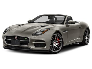 New 2019 Jaguar F-TYPE R Convertible for Sale in Cleveland OH