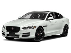 2019 Jaguar XE 25t Premium Sedan
