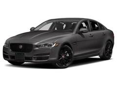 New 2019 Jaguar XE 25t Premium Sedan Miami