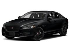 2019 Jaguar XE 25t Premium 25t Premium  Sedan