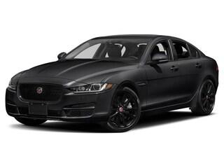 New 2019 Jaguar XE 25t Premium Sedan for Sale in Cleveland OH