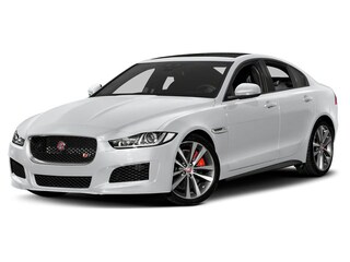 New 2019 Jaguar XE 25t Landmark Sedan in Thousand Oaks, CA