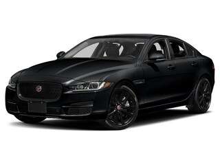 New 2019 Jaguar XE 25t Premium Sedan for Sale in Cleveland OH