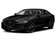 New 2019 Jaguar XE 25t Prestige Sedan J1487 in Exeter, NH