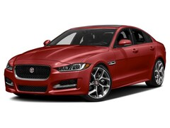 2019 Jaguar XE 25t R-Sport Sedan