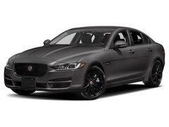New 2019 Jaguar XE AWD 30t Prestige Sedan in Exeter, NH