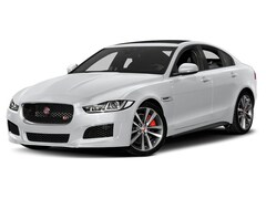 New 2019 Jaguar XE 300 Sport Sedan Boston Massachusetts