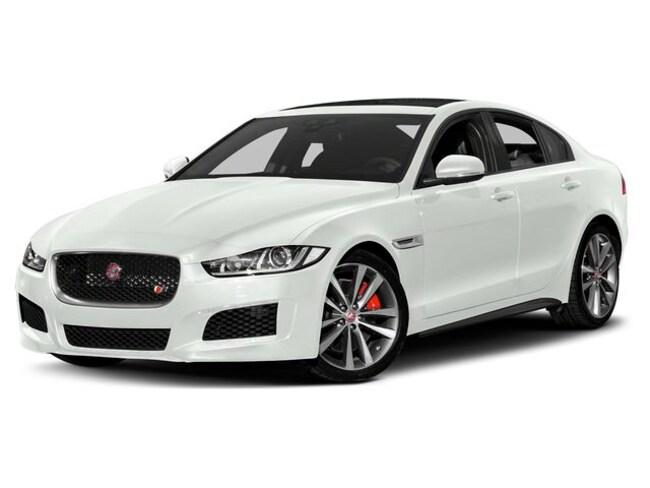 New 2019 Jaguar Xe For Sale At Jaguar Chantilly Vin