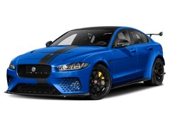 2019 Jaguar XE Project 8 Project 8 AWD