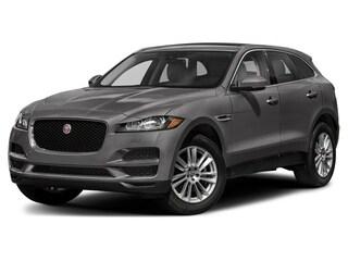 New 2019 Jaguar F-PACE 25t Premium SUV for sale near Chicago IL