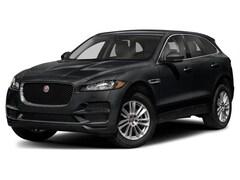2019 Jaguar F-PACE Premium SUV in Troy, MI
