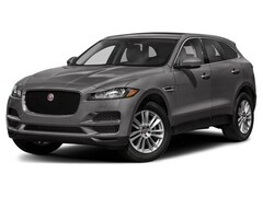 New 2019 Jaguar F-PACE 25t Prestige SUV in Madison, NJ