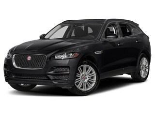2019 Jaguar F-PACE 20d Premium SUV