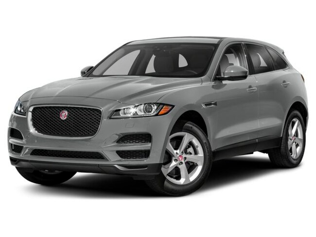 new 2019 jaguar f-pace for sale at jaguar san juan | vin