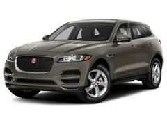 New Jaguar Models for sale 2019 Jaguar F-PACE Premium SUV KA616764 in Huntsville, AL