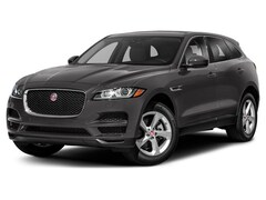 New 2019 Jaguar F-PACE AWD 30t Prestige SUV J1471 in Exeter, NH