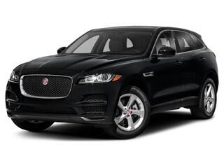2019 Jaguar F-PACE Prestige SUV
