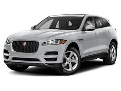 New 2019 Jaguar F-PACE AWD 30t Prestige SUV J1468 in Exeter, NH