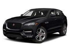 Buy a 2019 Jaguar F-PACE R-Sport SUV For Sale in Buffalo