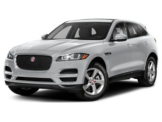 New 2019 Jaguar F-PACE Portfolio SUV for Sale in Cleveland OH