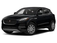 2019 Jaguar E-PACE Base SUV