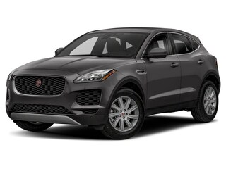 New 2019 Jaguar E-PACE R-Dynamic S SUV in Boston, MA