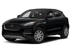 2019 Jaguar E-PACE R-Dynamic SE SUV All-Wheel Drive with