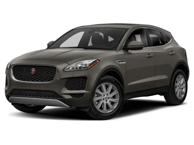 New 2019 Jaguar E-PACE R-Dynamic SE SUV in Peoria