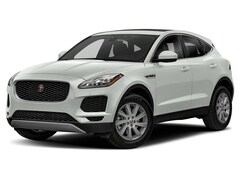 New 2019 Jaguar E-PACE HSE SUV in Akron, Ohio
