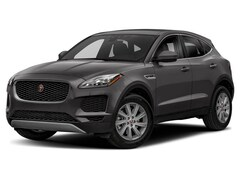 New 2019 Jaguar E-PACE HSE SUV in Exeter, NH