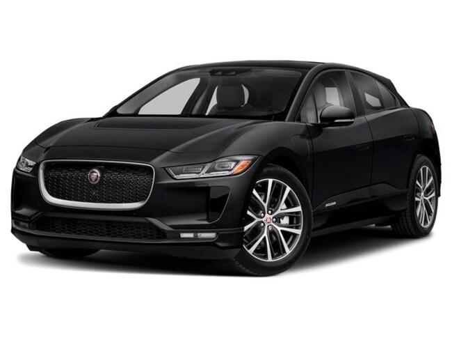 New 2019 Jaguar I-PACE SE SUV Sudbury MA