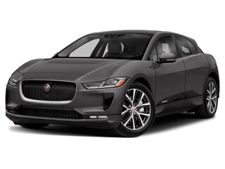 New 2019 Jaguar I-PACE First Edition SUV JAK1F72593 in Livermore, CA