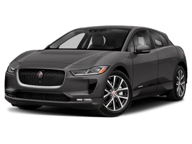 New 2019 Jaguar I-PACE EV400 First Edition SUV For Sale Near Boston Massachusetts