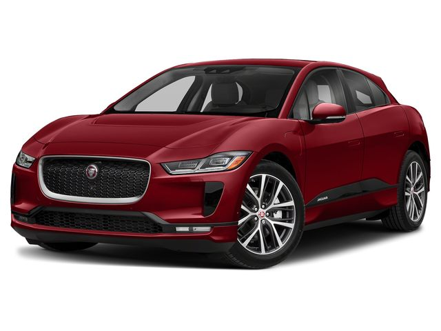 2019 Jaguar I-PACE EV400 HSE SUV All-Wheel Drive with